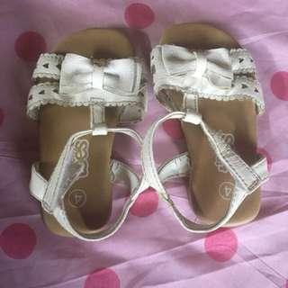 sandals; skid resistant