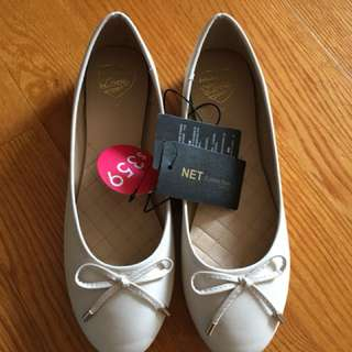 NET collection doll shoes
