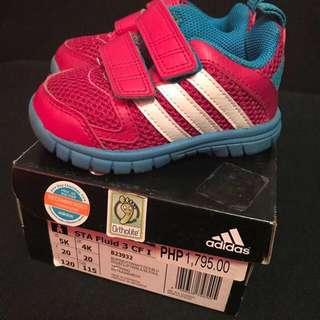 Adidas EUC