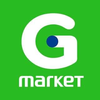 G MARKET BUYING SERVICE