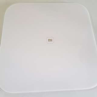 Xiaomi Weighing Scale (Gently Used)