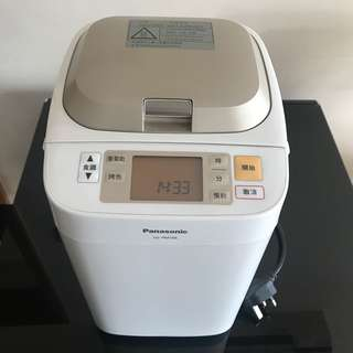 Panasonic 麵包機 SD-PM106 (香港行貨)