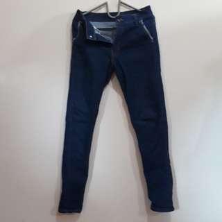 Celana jeans superdry