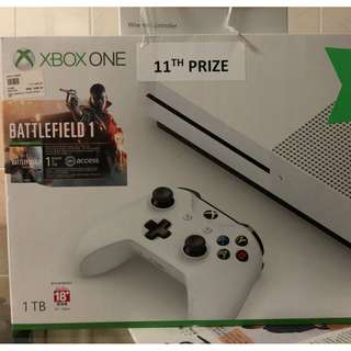Brand New XBox One