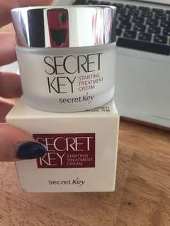 Secret Key Starting Treatment Cream