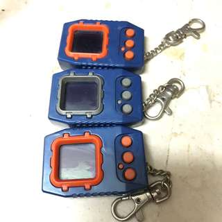 Digimon Pendulum V2