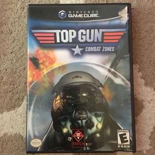 Top Gun: Combat Zones (Nintendo GameCube)