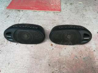 Speaker Kenwood Original Mira Japan