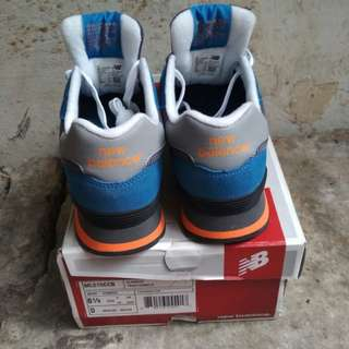 Sepatu new balance Series nya ML515CCB size 42