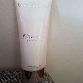 Bvlgari Omnia body lotion 100ml