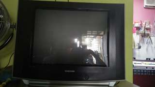 Tv Samsung #FISIPUNIS