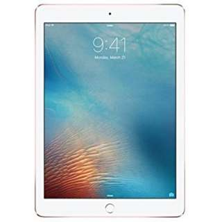 Apple iPad Pro 9.7-inch (32GB, Wi-Fi, Gold)