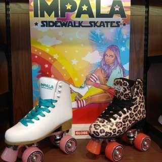 IMPALA ROLLER SKATES 滾輪溜冰鞋