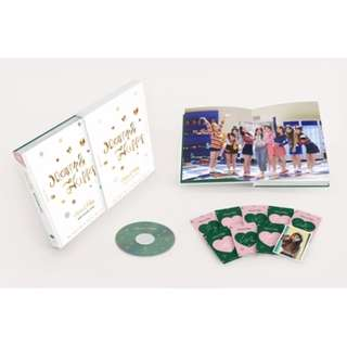 [PREORDER] TWICE - Happy & Merry Monograph