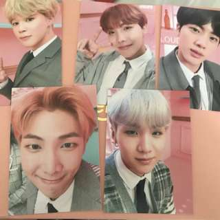BTS 4th Muster Mini PC