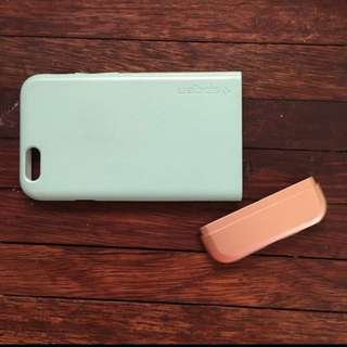 Iphone 6/6s spigen armor style case