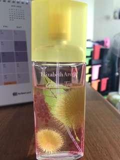 Perfume  Green tea Mimoja