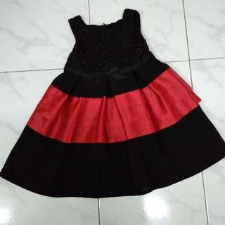 Little Angle Dress