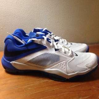 Nike Rubber Shoes (Men's US 8)