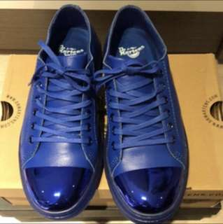 Sneakers Dr. Martens Women -  (ALEXEI BLUE)