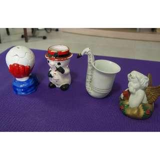 Reduced  Vintage Festival  Mugs