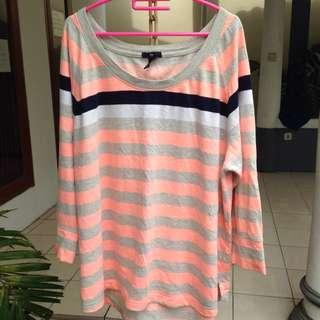 GAP Original Sweater / Sweatshirt / Top / Atasan / Baju / Bigsize / Big Size