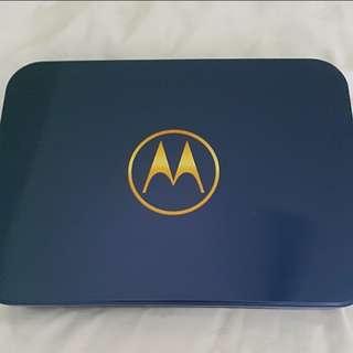 Motorola gift box