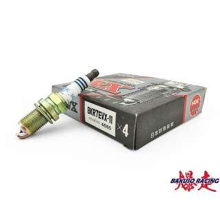 NGK VX PLATINUM Spark Plugs BKR7EVX-11