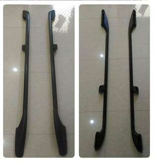 Oem roof rail for avanza and innova