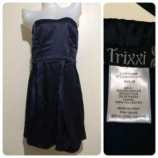 Trixxi Tube Dress