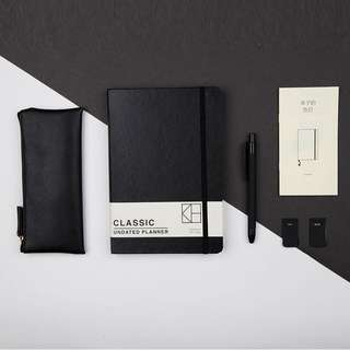 Kinbor Classic Business Stationery Set