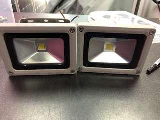 10W 12V LED 燈