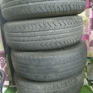 Tayar 175/70 rim13