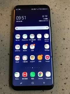 三星Samsung S8 plus
