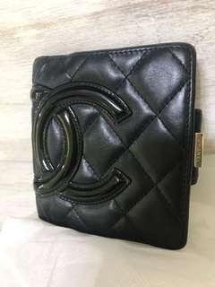 Chanel 銀包8 成新