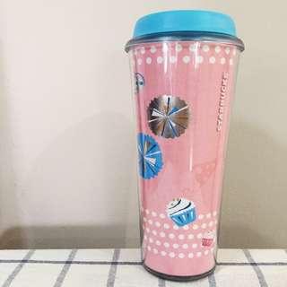 Starbucks Taiwan - Taiwan 15th Anniversary Tumbler