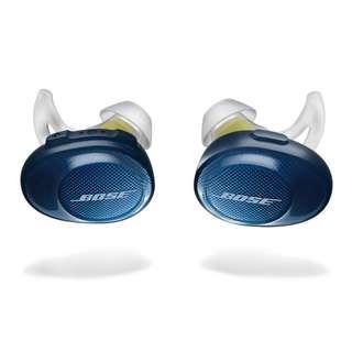 BOSE Soundsport Free Wireless (BLUE)