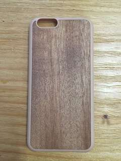 iPhone 6 case (wood) (original price $188)