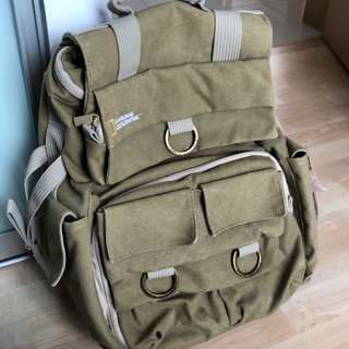 National Geographic Backpack NG5160 Earth Explorer