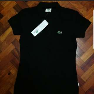 Imported Ladies La Coste Clearance Sale
