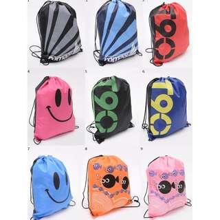 Pre Order - Draw String Bag