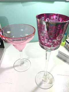 Fancy glasses (Plastic) perfect for decoration