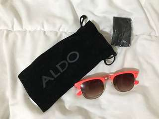 Aldo Sunglasses (perfect for Summer)