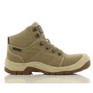 SAFETY JOGGER DESERT (KHAKI)
