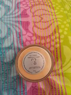 Dijual Make Over silky smooth translucent powder shade 02.