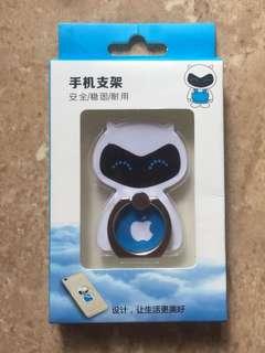I-ring apple mascot vivo