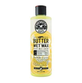 Chemical Guy Butter Wet Wax - 30 dollars