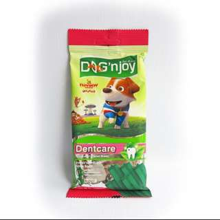Cool ✅✅ Dentcare Small Breed Edible Snack
