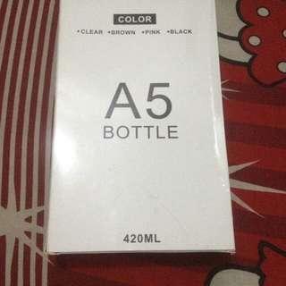 A5 BOTTLE 420ML