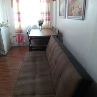 SOFA BED RUSH FOR SALE P2000k last price!!!